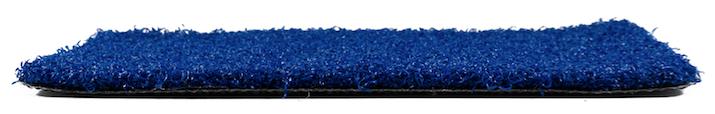 Césped Artificial Azul Marino TD 23 Texturizado