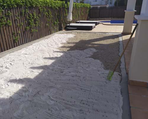 Instaladores Césped Artificial Murcia